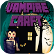 Vampire Craft: Crafting and survival by Nervoland