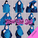 Tutorial Hijab Syar'i Lengkap by Woochi Developer