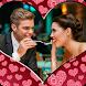 Romantic Photo Frame Maker 2018