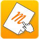 mm - Simple Hand-paint app by BK-Laboratory Inc.