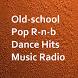 Old-school Pop R-n-b Dance Hits Music Radio by MusicRadioApp