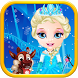 Baby Magic Frozen Salon by Sweet Babies Games