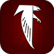 Fulton Falcons by TappITtechnology