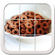 Picture Puzzle Food Game by Appiato