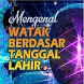 Watak Berdasar Tanggal Lahir by JAGAD MEDIATAMA