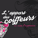 L'appart des coiffeurs by AppsVision