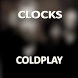Clocks Music Lyrics Coldplay by Cezary Czerniawski