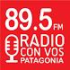 Radio Con Vos Patagonia by LocucionAR