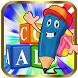 Raz Kids Alphabet French by Games apps Morocco