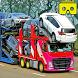 Vr City Cargo Truck Car Transport