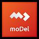 MoDel by Ebbon-Dacs