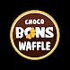 Choco Bons Waffle - Kayseri by hazirsiparis.com