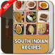 South Indian Recipes by LubangSemut