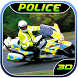Police Bike Prisoner Chase Sim by Nucleus 3D