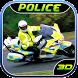 Police Bike Prisoner Chase Sim by Nucleus 3D