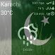 Pakistan Weather by PakDroid