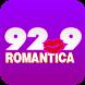 Fm Romantica 92.9 Mhz by TuRadioInfo.com - Netradiofm.com