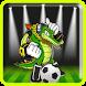Bonek Mania Soccer Freekick by APS Mobile Dev.