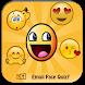 Emoji Face Quiz