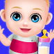 Sweet Baby DayCare Skills by Free Babies Games