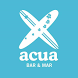 Acua Bar y Mar by Craig Klein