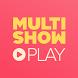 Multishow Play by Globosat