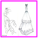 Fashion Design Sketches by kamiati