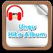 Ungu Hits Album by JTI Apps