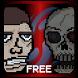 UniVR Pixel Runner Free by Arcadys Studio