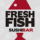 Fresh Fish SushiBar by Adote Agência