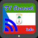 TV Equatorial Info Channel by Recommended TV Channel Information
