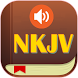 ✟ NKJV Audio Bible Free App. by AudioBibleFreeListen.LTD