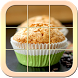 Picture Puzzle Pastries by Appiato