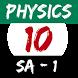 Physics class 10 SA1 by Sanjeev Mehta