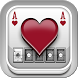Ace Of Hearts - Video Poker by Cherry Darling