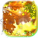 Autumn Music live wallpaper