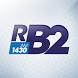 Player Radio RB2 by Agência IMAM