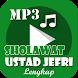 Sholawat Ustad Jefri Mp3 Lengkap by Judess Media Developer