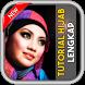 Hijab Tutorial Step by Step by LubangSemut