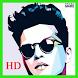 Bruno Mars Wallpaper HD by Minim17