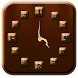 Wow Clock by Powerfull Apps