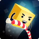 Jump Jump Cube : Endless Square (Vault Arcade) by Soulgit Games
