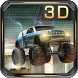 Monster Truck 3D Arena Stunts by Transylgamia