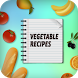 Vegetable Recipes by Blackcup