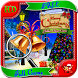 Merry Christmas Hidden Objects by PlayHOG