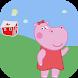 Pepa Happy RUN by Niko Apps