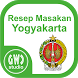 Resep Masakan D. I. Yogyakarta by GWC Studio