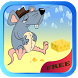Jumping Mouse Adventures by Andevlop Inc