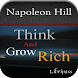 Think and Grow Rich by Holomedia