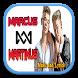 Marcus & Martinus Music Lyric by Karol Kids Happy